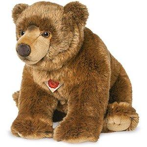 Teddy Hermann 91051 - Braunbär 50 cm