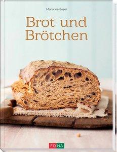 Buser, M: Brot und Brötchen