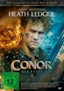 Conor, der Kelte