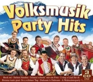 Volksmusik Party Hits