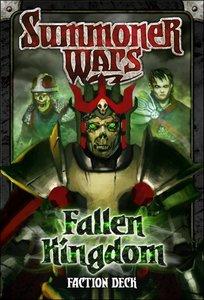 Heidelberger PH119 - Summoner Wars: Fallen Kingdom Faction Deck