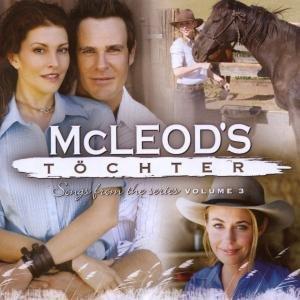 McLeods Töchter,Vol.3