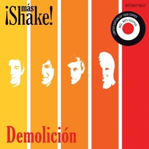 Demolicion - zum Schließen ins Bild klicken