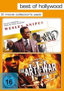 The Art of War / The Art of War 2 - Der Verrat