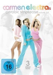 Aerobic Striptease