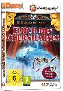 Eastville Chronicles - Fluch des Opernhauses - zum Schließen ins Bild klicken
