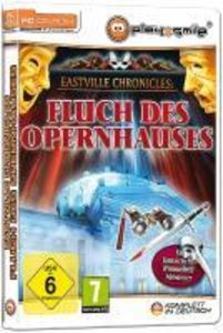 Eastville Chronicles - Fluch des Opernhauses