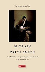 M Train / druk 1
