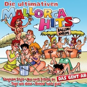 Die ultimativen Mallorca Hits