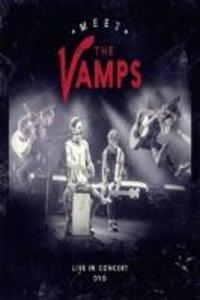 Meet The Vamps Live In Concert