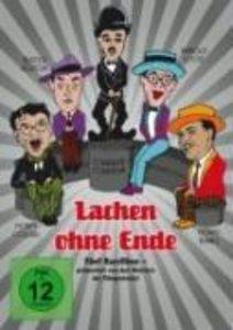 Lachen ohne Ende