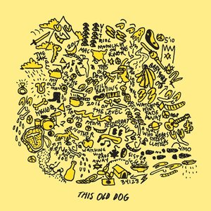 This Old Dog (Limited Editon Bundle CD)