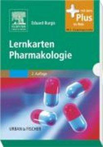 Burgis, E: Lernkarten Pharmakologie