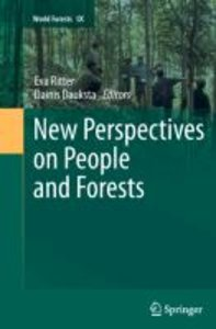 New Perspectives on People and Forests