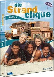Die Strandclique Staffel 2