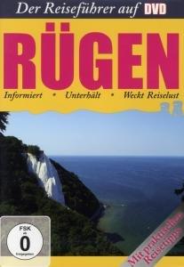 Der Reiseführer auf DVD - Rügen