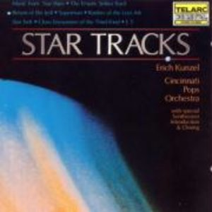 Star Tracks Vol.1