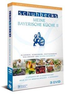 Schuhbecks - Meine Bayerische Küche II - Staffel 3