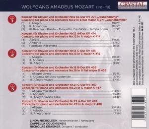 Klavierkonzerte/Piano Concerto