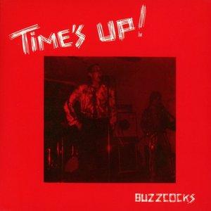 Time\'s Up (Mini Gatefold)