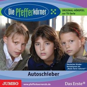 Die Pfefferkörner 04. Autoschieber