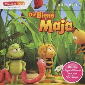 Die Biene Maja-Hörspiel 3