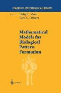 Mathematical Models for Biological Pattern Formation