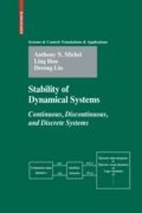 Michel, A: Stability of Dynamical Systems