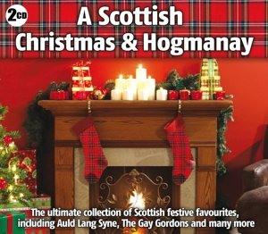 A Scottish Christmas & Hogmanay
