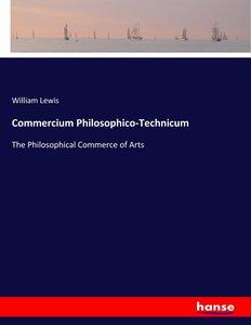 Commercium Philosophico-Technicum