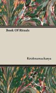 Book Of Rituals