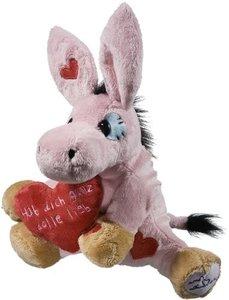 Heunec 752573 - My little Murphy Loveline - ganz doll lieb