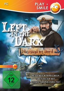 PLAY+SMILE: Left in the Dark - Niemand an Bord