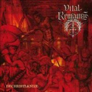Dechristianize (Reissue 2012)