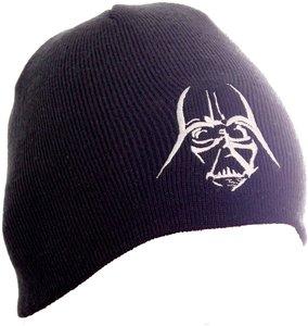 Star Wars Beanie Mütze Darth Vader (Einheitsgröße)