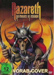Nazareth-Live At Metropolis