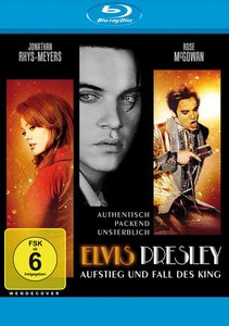 Elvis Presley-Blu-ray Disc