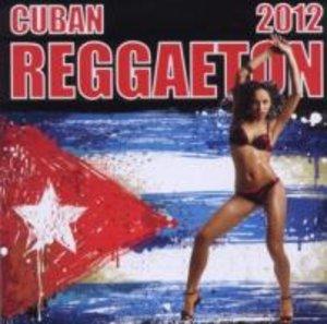 Cuban Reggaeton 2012