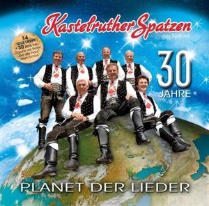 Planet Der Lieder