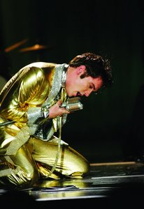 Elvis Presley-Blu-ray Disc