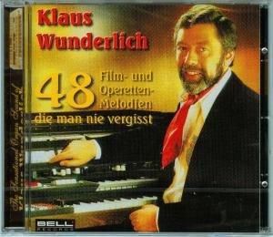 48 Film & Operettenmelodien