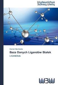 Baza Danych Ligandów Bialek