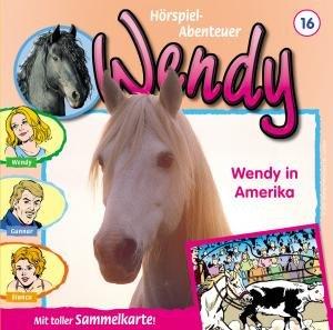 Wendy In Amerika
