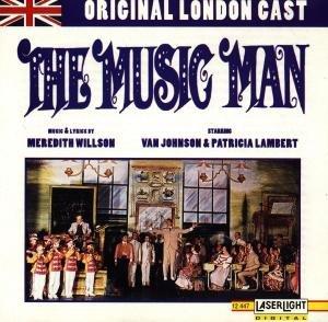 Music Man-Orig.London Cast