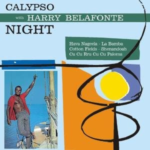 Calypso Night With...