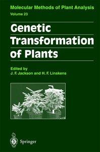 Genetic Transformation of Plants