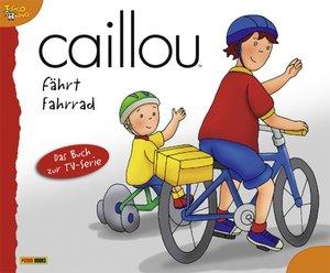 Caillou Geschichtenbuch 12