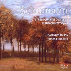 Streichquartett/Klavierquintett