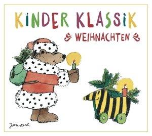 Kinder Klassik Weihnachten