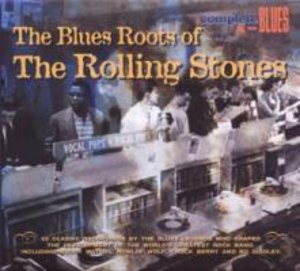 The Roots Of The Rolling Stones